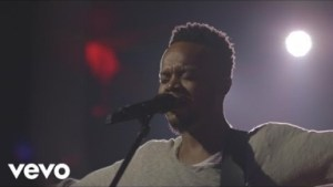 Travis Greene - You Waited  (Music Video)